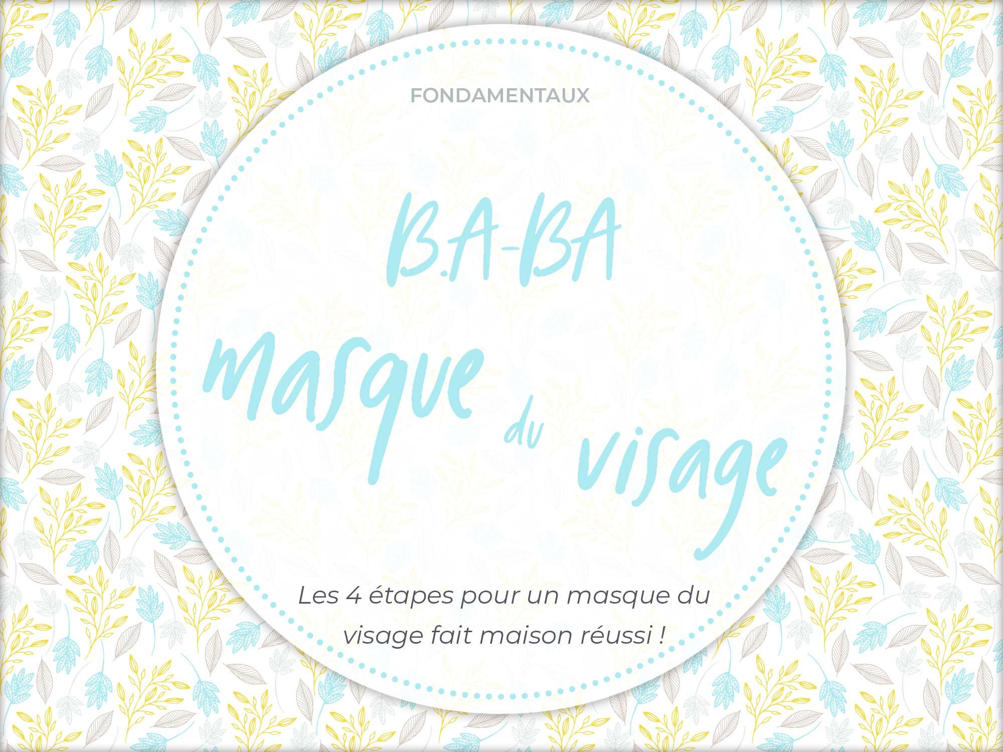 Masque Visage Fait Maison Les Cles D Une Bonne Pratique Kesia