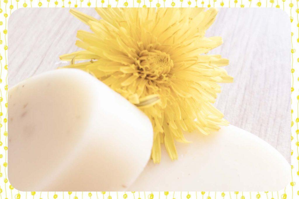 La recette de la crème pour les mains ultra-rapide à base de beurres exotiques.